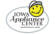 Iowa Appliance Center Logo
