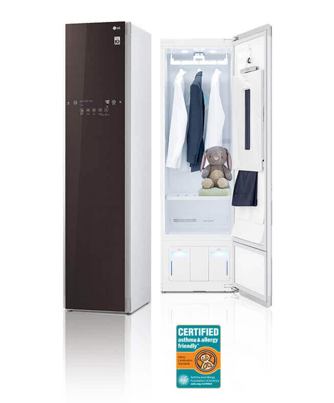 LG Laundry Styler